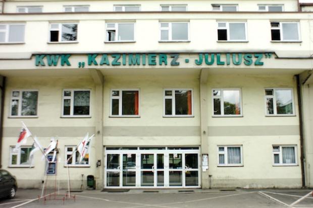 Kopalnia Kazimierz-Juliusz szuka prezesa