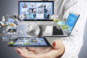 W jakim kierunku rozwijają się rozwiązania mobilne dla przemysłu?