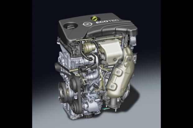 Nowa węgierska linia silników Opla