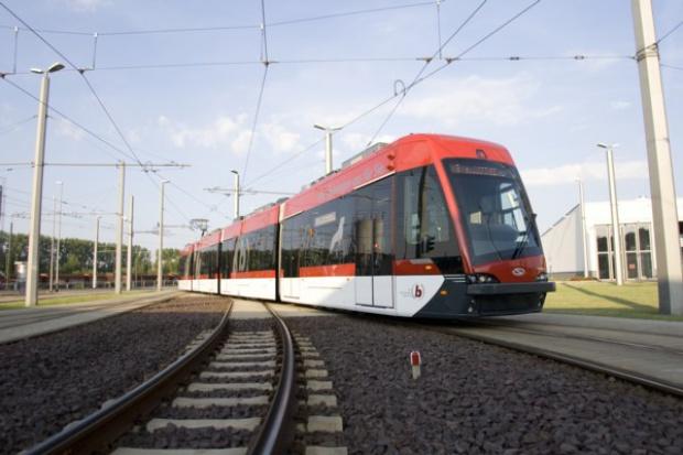 Solaris: pierwsze Tramino dojechało do Brunszwiku