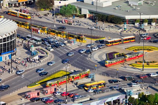 Komunikacja i konkurencja - problemy z integracją transportu