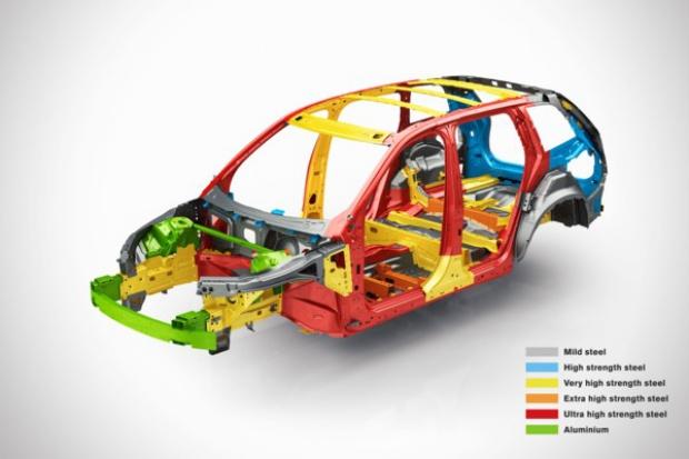 Nowe Volvo XC90 - nowy poziom bezpieczeństwa
