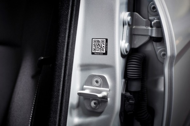 Kody QR jak karta ratownicza