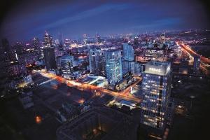 Największa transakcja na rynku biur w Polsce w 2014 r.