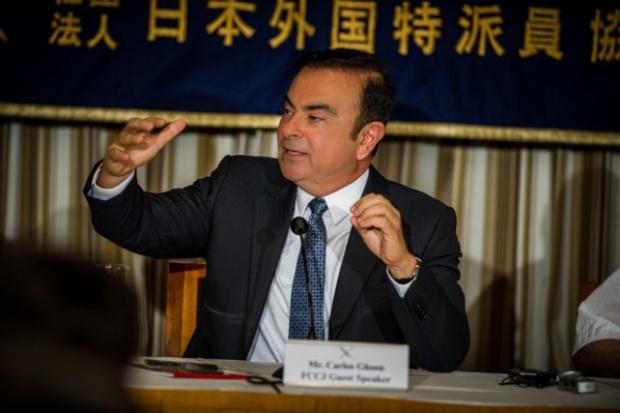 Carlos Ghosn: wdrożymy kolejne technologie autonomiczne
