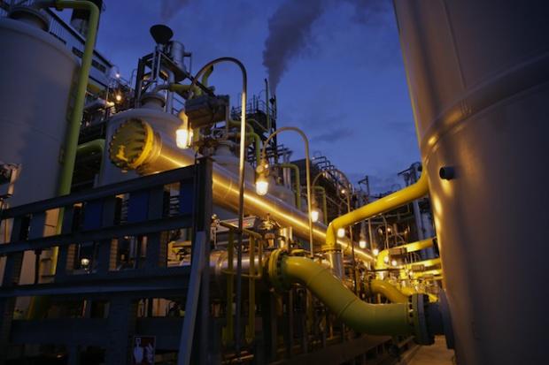 Orlen: możliwe jest czasowe wyłączenie rafinerii w Możejkach