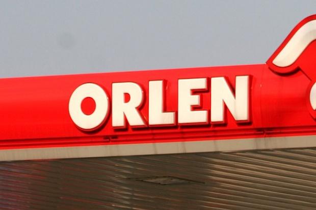 Wyniki Orlenu obciążyły miliardowe odpisy, rosną jednak przychody