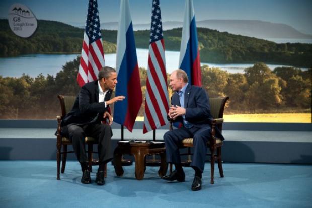 USA czekają na UE z zaostrzeniem sankcji na Rosję
