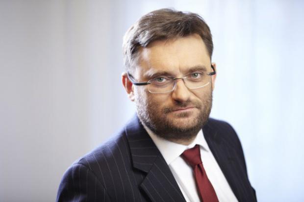 KNF zgadza się na powołanie Pawła Tamborskiego na prezesa GPW