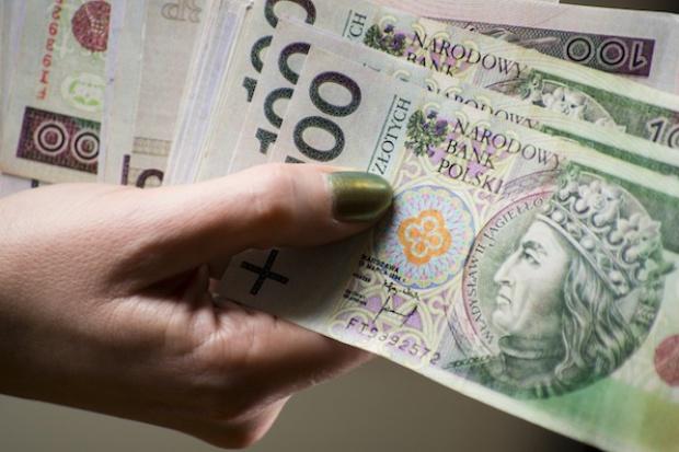 Polacy szybko się bogacą, najwięcej oszczędzają rolnicy