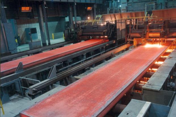 ThyssenKrupp zmodernizuje COS w Duisburgu