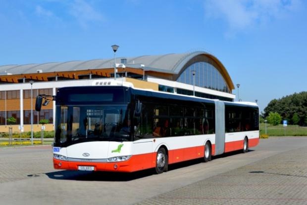 Już 500 Solarisów w Czechach