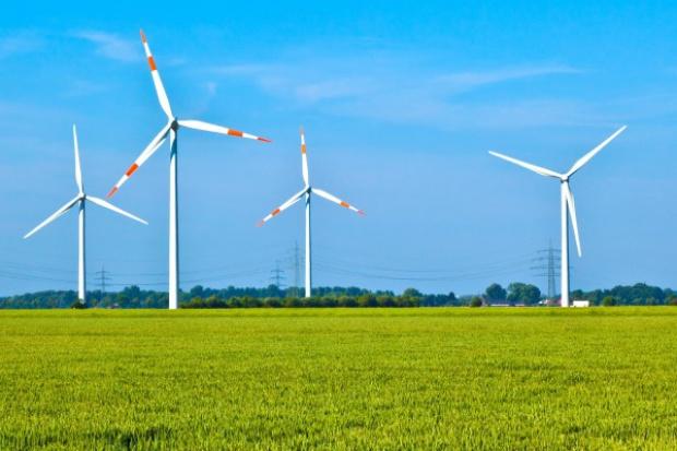 PSEW: w tym roku 500-600 MW nowych wiatraków