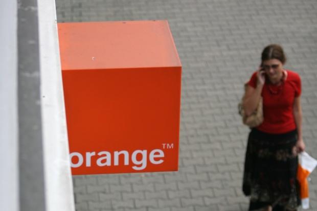 Orange pochwalił się wyższym zyskiem