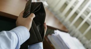 Pada mit o słabych zarobkach pracowników tymczasowych
