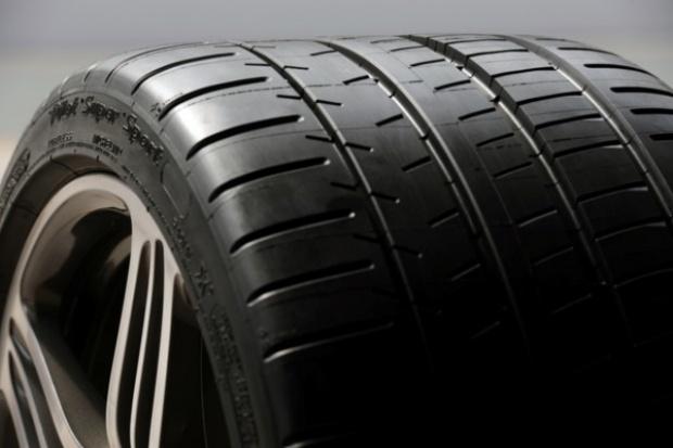 Grupa Michelin zgodnie z planem