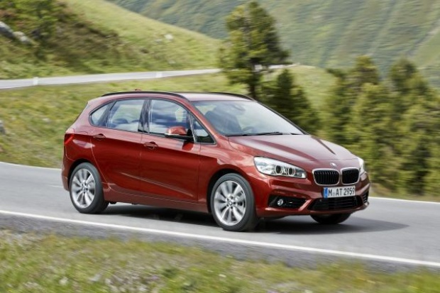 BMW dla nowych grup odbiorców