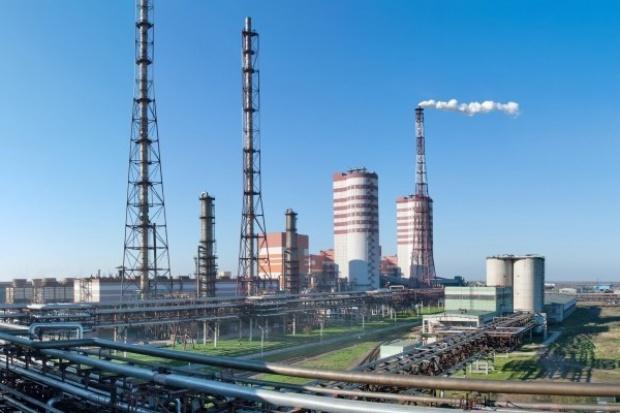 Słabe półrocze rosyjskiego akcjonariusza Grupy Azoty