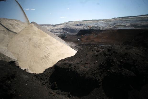 Polska powinna dbać o dostępność węgla brunatnego