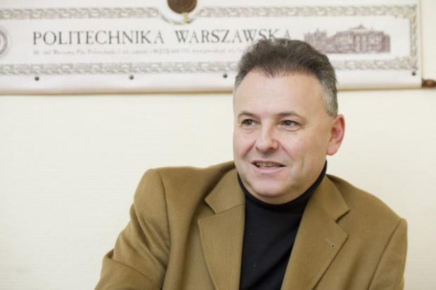 Prof. Orłowski: sankcje to wciąż raczej ostrzeżenie