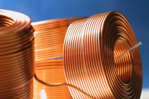 Miedzi Copper wstrzymuje nowe inwestycje w Polsce