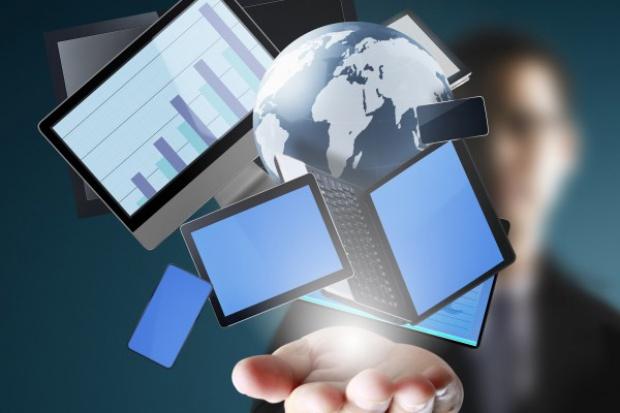 Aplikacje mobilne wspomagają biznes