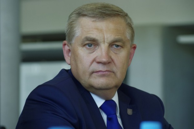 """Prezydent Truskolaski: Białystok to już nie Polska """"B"""""""