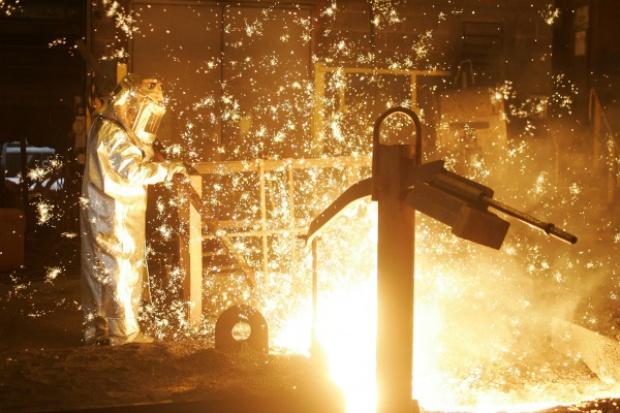 US Steel rośnie w Europie