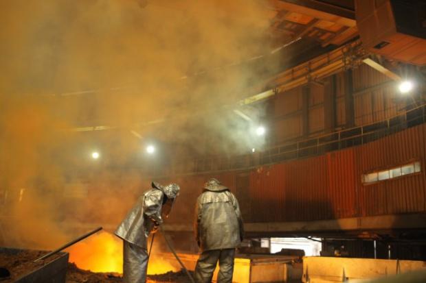 ArcelorMittal Europe - kolejny kwartał zysku