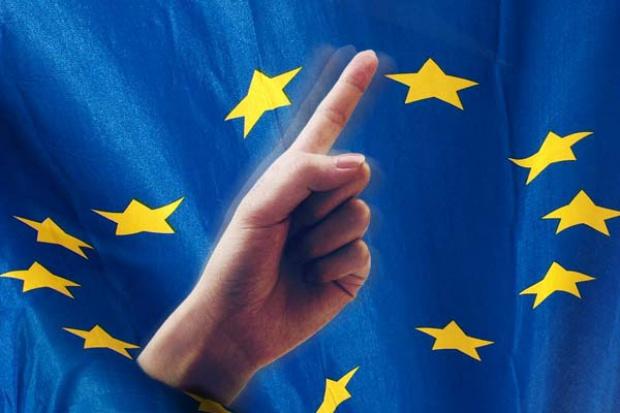 Unijne rynki finansowe a sprawa Rosji. Unia pogroziła palcem