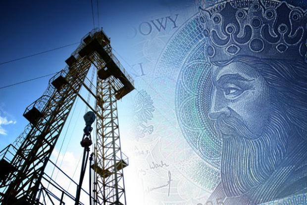 Sektor naftowy wspomaga budżety krajów UE