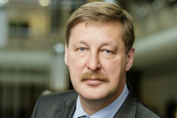 Andrzej Parafianowicz zrezygnował z zarządu PGNiG