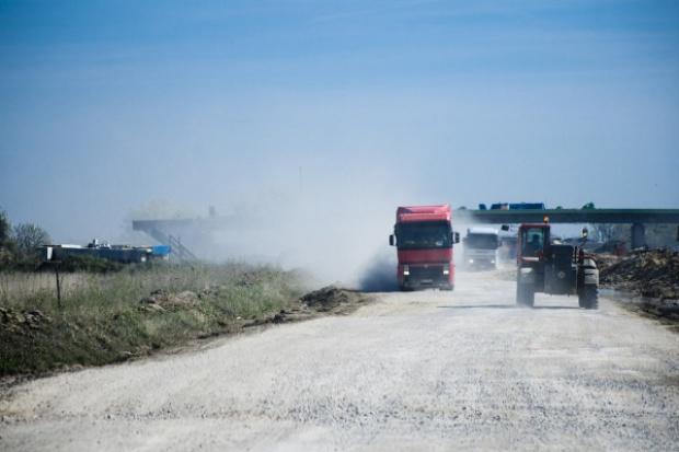 Astaldi ma kontrakt na odcinek S8 za 435 mln zł
