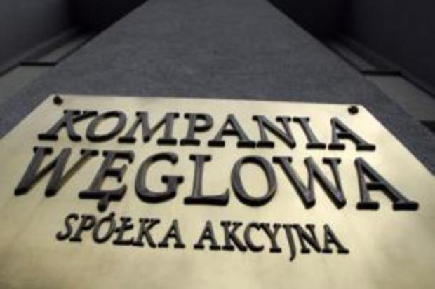 Kompania Węglowa przygotowała plan naprawczy na lata 2014-2020