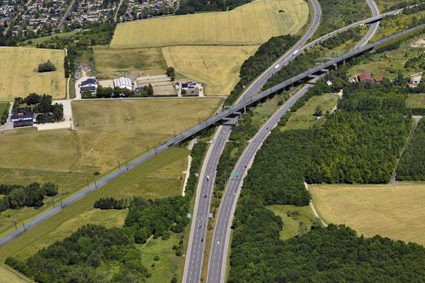 Vistal zbuduje most dla szybkiej kolei w Danii