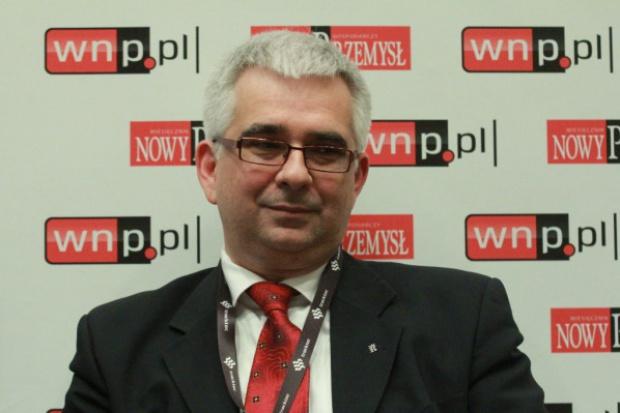 Łazor, TGE: sprawa konkurencji giełd energii jeszcze nierozstrzygnięta