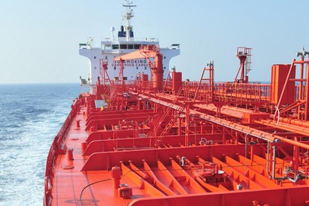 Gaz łupkowy w USA ryzykiem dla eksporterów ropy w Afryce
