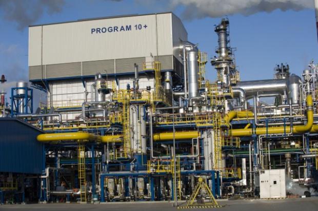 Lotos planuje pozyskać ok. 1 mld zł z nowej emisji