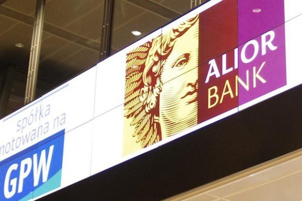 Alior Bank przejmuje SKOK im. Św. Jana z Kęt