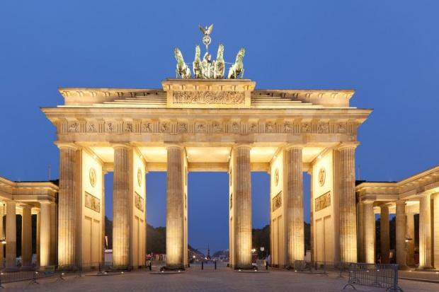 Eksperci: spadek PKB Niemiec jest tylko przejściowy