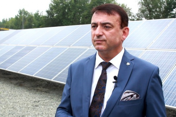 Conbelts pracuje nad systemem zarządzania energią