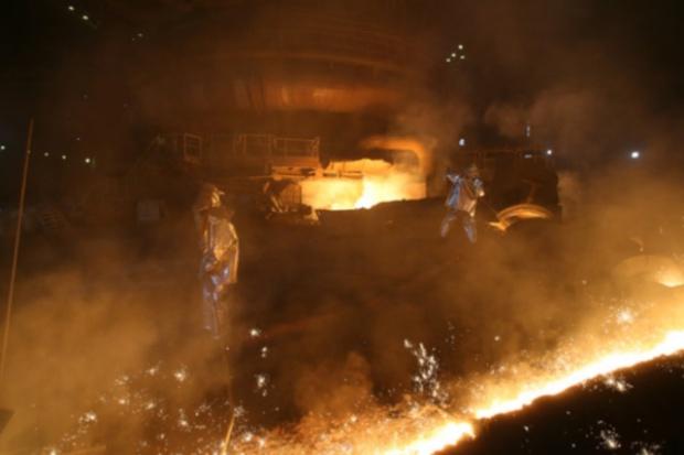 Tata Steel poprawia rentowność w Europie