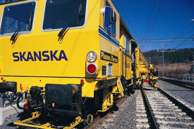Skanska wybuduje linię tramwajową za 150 mln zł