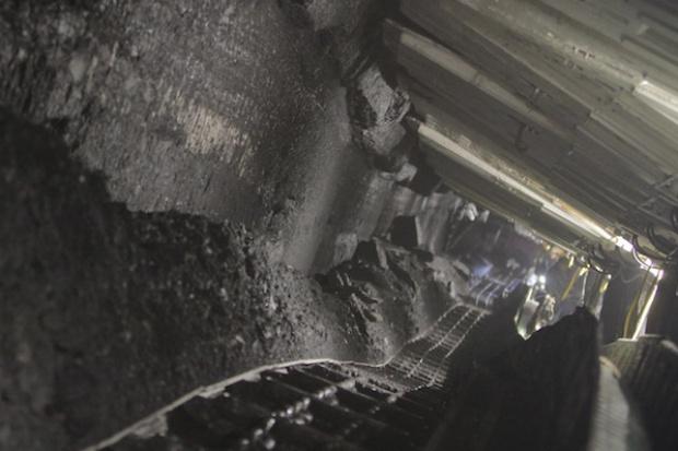 Ponad miliard zł strat górnictwa na sprzedaży węgla w I półroczu