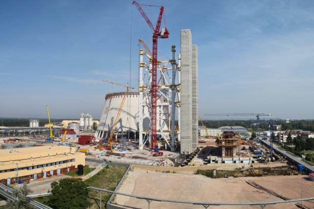 Bezwypadkowa budowa bloku 1075 MW w Kozienicach