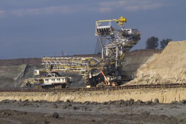 PGE: kopalnia węgla w Gubinie nie jest zagrożeniem