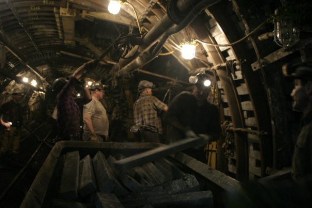 Związkowcy z JSW: nie tylko niskie ceny węgla przyczyną kłopotów spółki