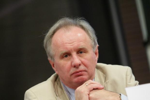 Jerzy Markowski: w naszych kopalniach nie ma szans na zyski