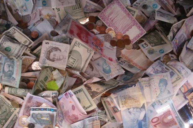Banki rynków wschodzących gotowe do akwizycji