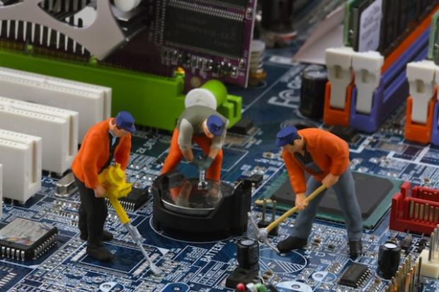 Cyfryzacja tworzy miejsca pracy